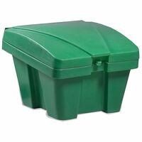 LIIVAKONTEINER 430X670X700MM 150L/300KG vihreä