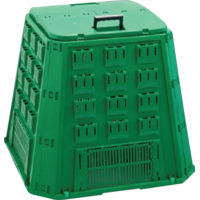 KOMPOSTER 630 L vihreä PRO