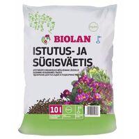 VÄETIS ISTUTUS/SÜGISE BIOLAN 10L