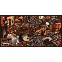 PANEEL PVC 815 COFFEE 980X480mm