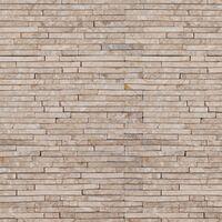NAT.MOSAIIK 15X40 WALL CLADDING WHITE