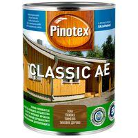 PUIDUKAITSE PINOTEX CLASSIC LASUR TEAK 1L