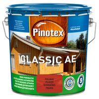 PUIDUKAITSE PINOTEX CLASSIC LASUR PIHLAKAS 3L