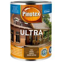 PUIDUKAITSE PINOTEX ULTRA LASUR TEAK 1L