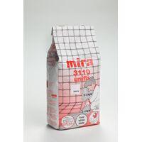 KIINNITYSLAASTI MIRA 3110 Valkoinen 5kg