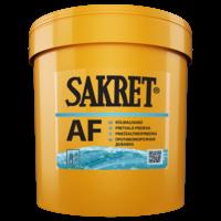 SEGUKÜLMLISAND SAKRET AF  5L
