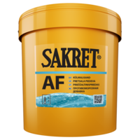 SEGUKÜLMLISAND SAKRET AF 25L