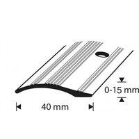 PEITELISTA METALLILISTA C4-2.7M 40/0-12MM PRONSSI DIONE