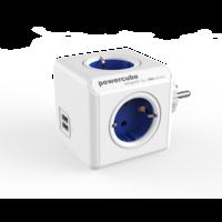 P.PESA PowerCube USB BLUE