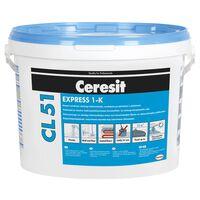 VESIERISTYS  CERESIT CL51 15kg
