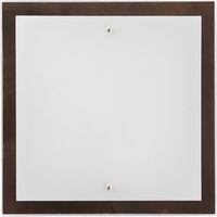 Plafondi OSAKA WENGE M T2903 4X60W E27