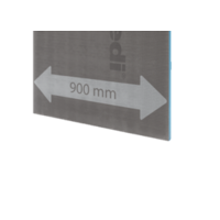 WEDI PLAAT XL 30x900x2500