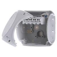 HARUKARP MEMBR. 93x93x62 2,5mm2 IP66 HALL