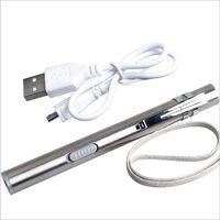 PLIIATSILAMP LED 1W, USB-LAETAV