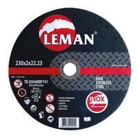 LÕIKE LEMAN R/V D230X2,0