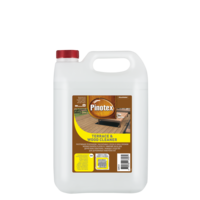 PINOTEX TERRACE&WOOD CLEANER 5L