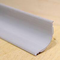 SISENURGALIIST PVC 20X20X2600MM HALL