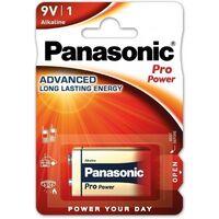 PATAREI PANASONIC 6LR61/1B 9V