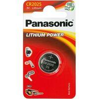 PATAREI PANASONIC CR2025/1B