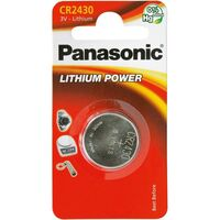 PATAREI PANASONIC CR2430/1B