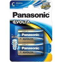 PATAREI PANASONIC EVOLTA LR14EGE/2