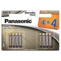 PATAREI PANASONIC LR03EPS/8B