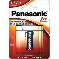 PATAREI PANASONIC 3LR12PPG/1B
