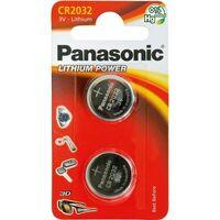 PATAREI PANASONIC CR2032/2B
