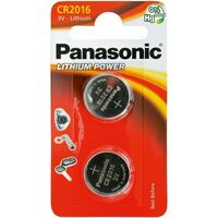 PATAREI PANASONIC CR2016/2B