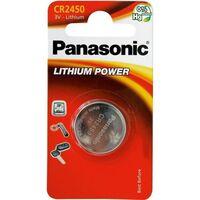 PATAREI PANASONIC CR2450/1B