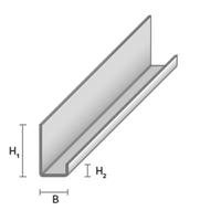 METALLIRANGAT FAVOR J26 L=3,0M