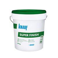 Kevyt tasoitie (valmistasoite) KNAUF SUPERFINISH 28kg