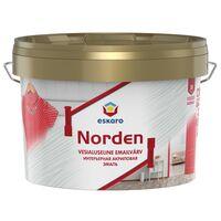 NORDEN-30 puolimatto AKRÜULAATEMAILVÄRV 2,7L