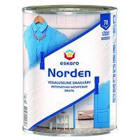 NORDEN-70 LÄIKIV AKRÜULAATEMAILVÄRV 0,9L