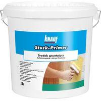 POHJUSTUSAINE KNAUF STUC-PRIMER 15kg
