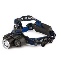 PEALAMP TIROSS TS-1196 CREE-XML T6/10W LED+2LED