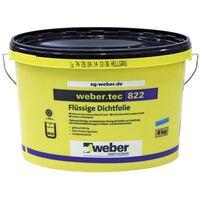 VESIERISTYS  WEBER TEC822 H. 8kg