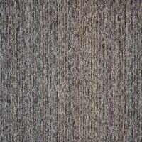 PLAATVAIP 50X50CM INCATI CORAL LINES 60309 ruskea